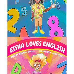 Malcom Loves math and Eisha Loves English
