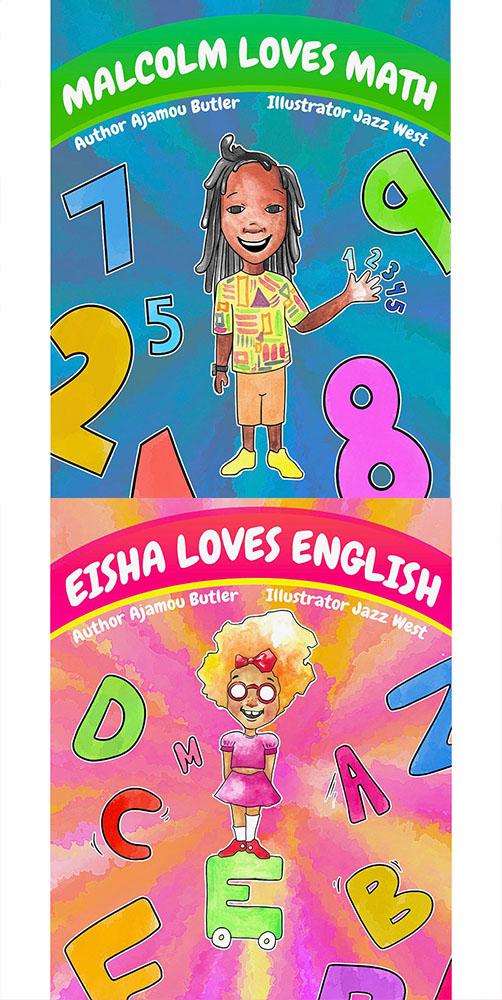 New Books Coming June 2021