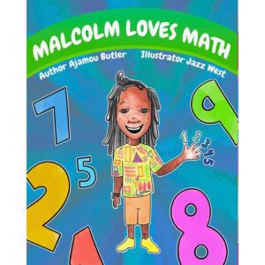 Malcolm Loves Math